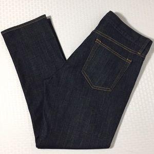 NWOT Ralph Lauren Sport Capri Jeans